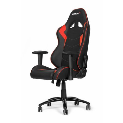 PC AKRACING, Octane Gaming Chair (Rood)