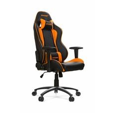 PC AKRACING, Nitro Gaming Chair (Oranje)