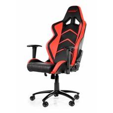 PC AKRACING, Player Gaming Chair (Zwart / Rood)