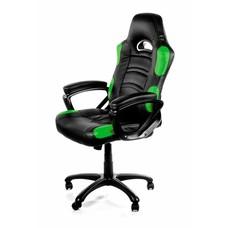 PC Arozzi, Enzo Gaming Chair (Groen)