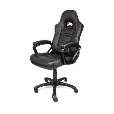 PC Arozzi, Enzo Gaming Chair (Zwart)