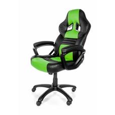PC Arozzi, Monza Gaming Chair (Groen)