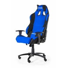 PC AKRACING, Prime Gaming Chair (Zwart / Blauw)
