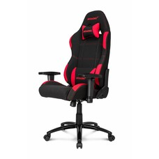 PC AKRACING, Gaming Chair (Zwart / Rood)