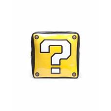 Merchandise Nintendo - Question Mark Box Shaped - Rugzak