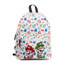 Merchandise Nintendo - Mario en Luigi - Rugzak