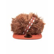 Merchandise Star Wars - Chewbacca Furry Snapback