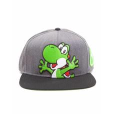Merchandise Nintendo - Pet - Yoshi en Eieren - Snapback