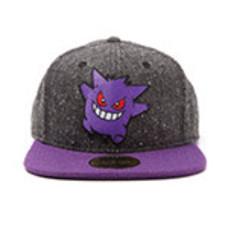 Merchandise Pokemon - Gengar Grey Pet met Purple Bill