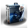 PS4 Gioteck, HC2 Wired Stereo Headset + Battlefield T-Shirt - Maat L - Grey  ( / Xbox One / PC)