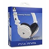 PS4 4Gamers PRO4-10 Stereo Gaming Headset (Wit)