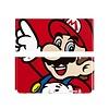 3DS New Nintendo , Coverplate Mario Pop