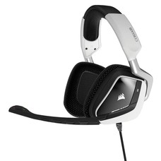 PC Corsair Gaming, Void USB Dolby 7.1 Gaming Headset RGB, White