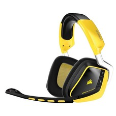 PC Corsair Gaming, Void Wireless SE 7.1 Gaming Headset RGB