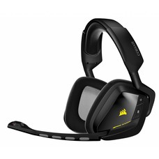 PC Corsair Gaming, Void Wireless 7.1 Gaming Headset RGB