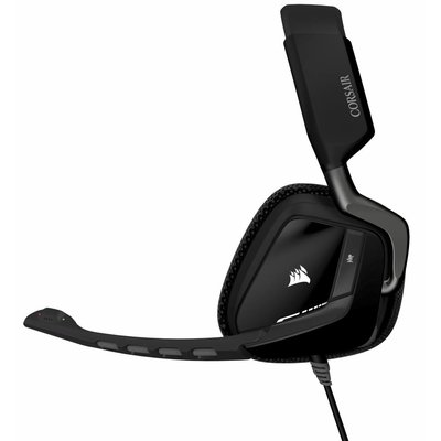 PC Corsair Gaming - Void USB Dolby 7.1 Gaming Headset RGB