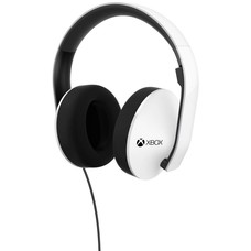 Xbox One Stereo Headset (White Special Edition), Microsoft