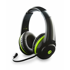 Xbox One Stealth SX01 Gamers Stereo Headset (Zwart)