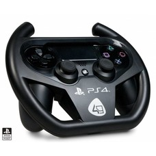 PS4 Compact Racing Wheel, 4G-4280, 4Gamers