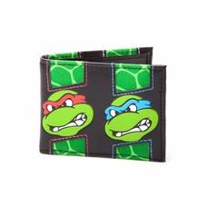 Merchandise Ninja Turtles - Turtle Portemonnee