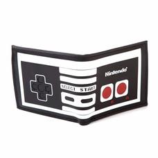 Merchandise Nintendo - Controller - Bifold Portemonnee