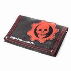 Merchandise Gears Of War - Velcro Wallet with Logo