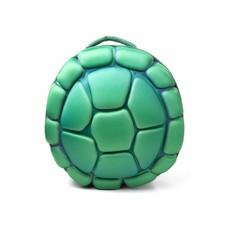Merchandise Teenage Mutant Ninja Turtles - Turtle Shell Molded Backpack - Rugzak - Groen