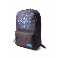 Merchandise Zelda - Breath of the Wild - Sheikah Eye Backpack - Rugzak