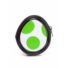Merchandise Nintendo - Yoshi's Egg Shaped Coin Pouch / Muntzakje - Groen
