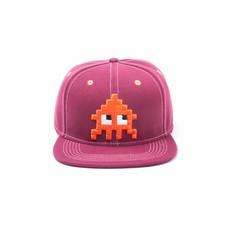Merchandise Nintendo - Splatoon Squidvader - Pet - Snapback - Rood