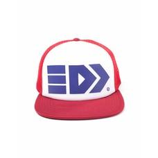 Merchandise Nintendo - Splatoon Takoroka Mesh Trucker - Pet - Snapback - Rood