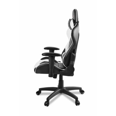 PC Arozzi, Verona V2 Gaming Chair - White