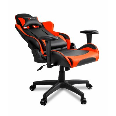 PC Arozzi, Verona V2 Gaming Chair - Orange