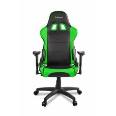 PC Arozzi, Verona V2 Gaming Chair - Green