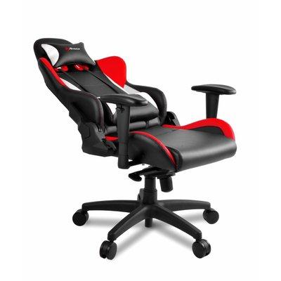 PC Arozzi, Verona Pro V2 Gaming Chair - Red