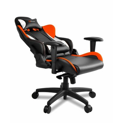 PC Arozzi, Verona Pro V2 Gaming Chair - Orange