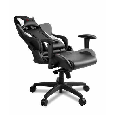 PC Arozzi, Verona Pro V2 Gaming Chair - Grey