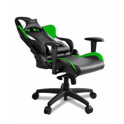 Arozzi, Verona Pro V2 Gaming Chair - Green