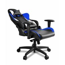 PC Arozzi, Verona Pro V2 Gaming Chair - Blue