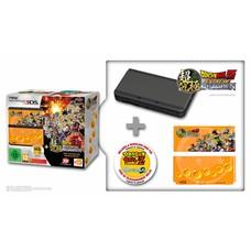 Nintendo New Nintendo 3DS Console Dragon Ball Z, Extreme Butoden