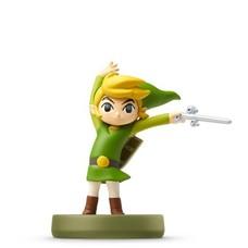 Amiibo Toon Link (The Wind Waker)