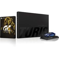 PS4 Gran Turismo GT Sport (Collectors Edition)
