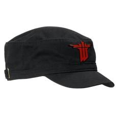 Merchandise Wolfenstein, The New Order - Cap - Military Logo