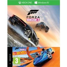 Xbox One / PC Forza Horizon 3 inclusief Hot Wheels DLC (Downloadcode)