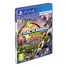 PS4 TrackMania Turbo (Gebruikt)