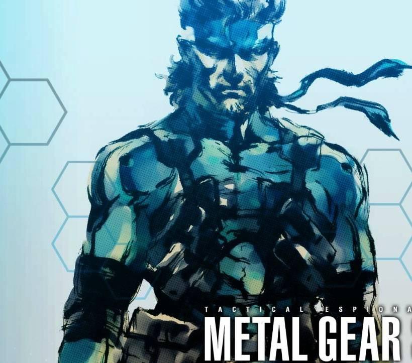 Metal Gear Solid, een terugblik - delen 2 en 3