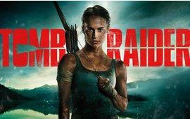 Tomb Raider (2018) recensie
