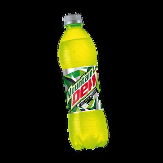 Mountain Dew Actie