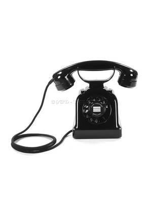 Bakeliet bureau telefoon 1929
