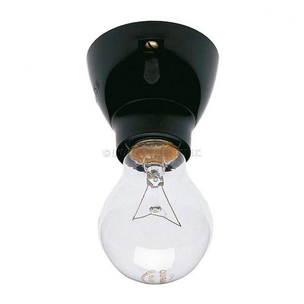 Plafond- wandlamp 1930